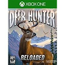 Deer Hunter Reloaded    XBOX ONE