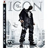 Def Jam Icon    PLAYSTATION 3