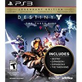 Destiny Taken King Legendary Edition    PLAYSTATION 3