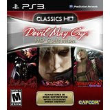 Devil May Cry Collection    PLAYSTATION 3
