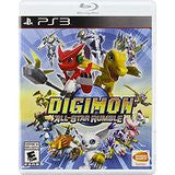 Digimon All-Star Rumble    PLAYSTATION 3