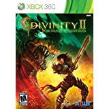 Divinity II The Dragon Knight Saga (BC)    XBOX 360