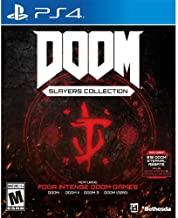 Doom Slayers Club Collection    PLAYSTATION 4