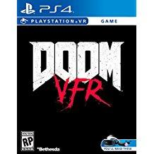 Doom VFR    PLAYSTATION 4 VR