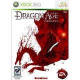Dragon Age Origins (BC)    XBOX 360