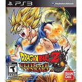Dragon Ball Z Ultimate Tenkaichi    PLAYSTATION 3
