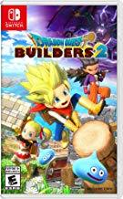 Dragon Quest Builders 2    NINTENDO SWITCH
