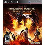 Dragons Dogma Dark Arisen    PLAYSTATION 3