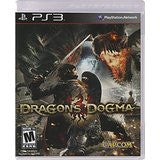 Dragons Dogma    PLAYSTATION 3