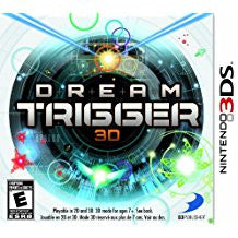 Dream Trigger 3D    NINTENDO 3DS