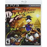 DuckTales Remastered    PLAYSTATION 3