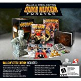 Duke Nukem Forever Balls of Steel Edition    PLAYSTATION 3