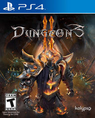 Dungeons 2    PLAYSTATION 4