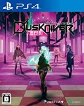 Dusk Diver    PLAYSTATION 4