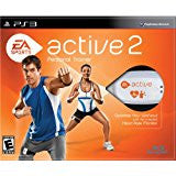 EA Sports Active 2    PLAYSTATION 3