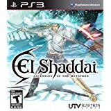El Shaddai Ascension Of The Metatron    PLAYSTATION 3