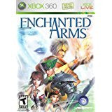 Enchanted Arms (BC)    XBOX 360