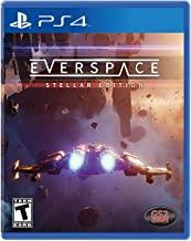 Everspace Steller Edition    PLAYSTATION 4