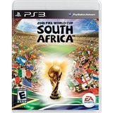 FIFA World Cup 2010 South Africa    PLAYSTATION 3