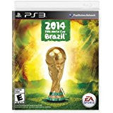 FIFA World Cup 2014 Brazil EA Sports    PLAYSTATION 3
