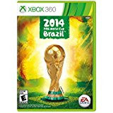FIFA World Cup 2014 Brazil EA Sports    XBOX 360