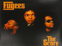 FUGEES - SCORE