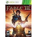 Fable 3 (BC)    XBOX 360