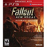 Fallout New Vegas Ultimate Edition    PLAYSTATION 3