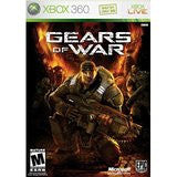 Gears Of War (BC)    XBOX 360