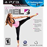 Get Fit With Mel B    PLAYSTATION 3