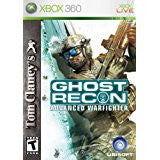 Ghost Recon Advanced Warfighter (BC)    XBOX 360
