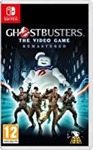 Ghostbusters The Video Game Remastered    NINTENDO SWITCH