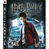 Harry Potter The Half Blood Prince    PLAYSTATION 3