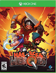 Has Been Heroes    XBOX ONE