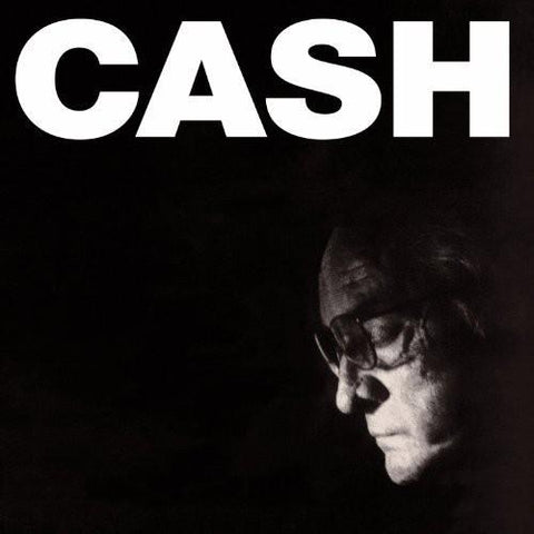 JOHNNY CASH - AMERICAN IV MAN COMES AROUND
