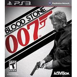 007 Blood Stone    PLAYSTATION 3