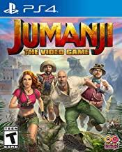 Jumanji The Video Game    PLAYSTATION 4