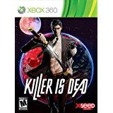 Killer is Dead (BC)    XBOX 360