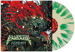 Killswitch Engage - Atonement (Cream)