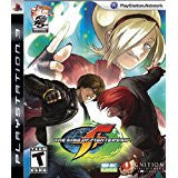 King Of Fighters XII    PLAYSTATION 3