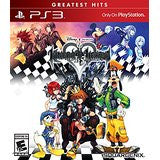 Kingdom Hearts 15 HD Remix    PLAYSTATION 3