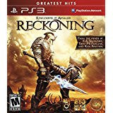 Kingdoms Of Amalur Reckoning    PLAYSTATION 3