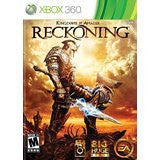 Kingdoms Of Amalur Reckoning (BC)    XBOX 360