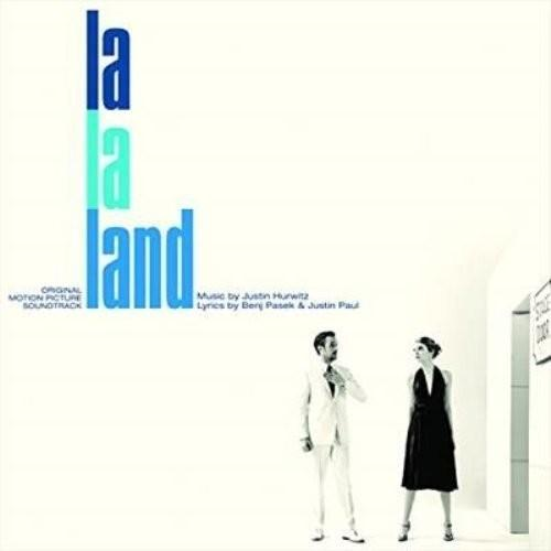 VARIOUS - LA LA LAND (OST)