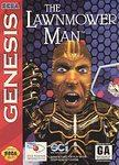 The Lawnmower Man     SEGA GENESIS