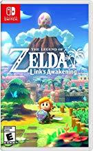 Legend Of Zelda Links Awakening    NINTENDO SWITCH