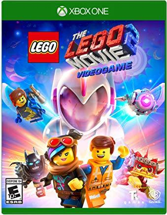 Lego Movie 2 Videogame    XBOX ONE