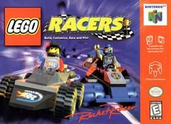LEGO Racers BOXED COMPLETE    NINTENDO 64