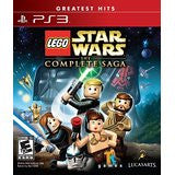 Lego Star Wars The Complete Saga    PLAYSTATION 3
