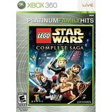Lego Star Wars The Complete Saga (BC)    XBOX 360